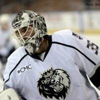 AHL: Berube backstops Monarchs to victory