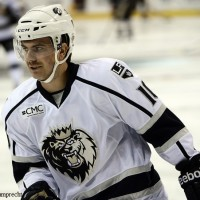 AHL: Monarchs Win Game 1 Thriller In Triple OT