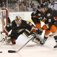 Puck Probability: Predictions for Ducks at Kings, Jan. 17