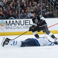 Puck Probability: Predictions for Jets at Kings, Jan. 10