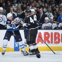 Jets Kings Regehr