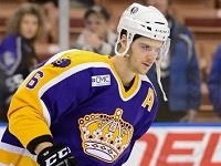 Kings Top 10 Prospects MayorsManor