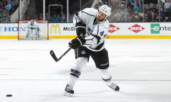 Regehr-NHL-LA-Kings