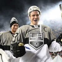 "Dustin Brown – ""There is never, ever any doubt within this room"""