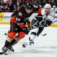 Jeff Carter on Sekera, Jones, and Ducks Forecheck