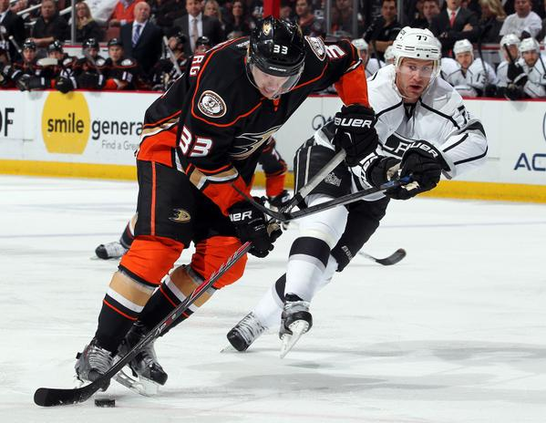Carter vs Ducks Feb 2015