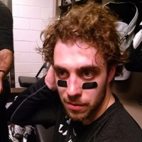 Stadium Series: Kopitar and Andreoff Pregame Quotes