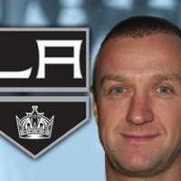 Rob Blake LA Kings