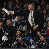 Sutter LA Kings