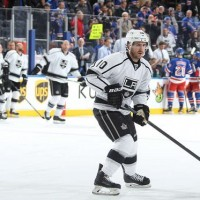 Richards Mike LA Kings NY Rangers