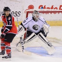 AHL: Listless Monarchs Drop Game 4, Pushed to Brink