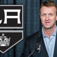WATCH: LA Kings Press Conference with Robitaille and Blake