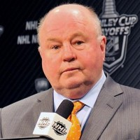 Boudreau Says Flames' Quicker, More Dynamic Than Jets