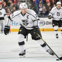 Dustin Brown on Fixing the Kings, Pushing Back on Sutter