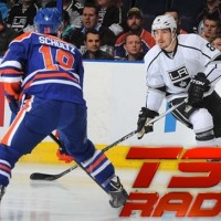 Doughty Kings TSN Radio