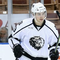 AHL: APR 17 Portland Pirates at Manchester Monarchs
