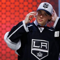 Kempe NHL 2014 Draft