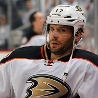 Kesler Ryan Ducks
