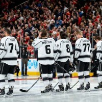 UPDATED: LA Kings Planning Trio of Fun for 50th NHL Season