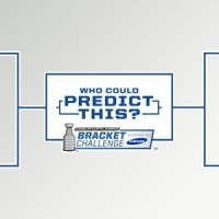 NHL 2015 Stanley Cup Playoff Bracket