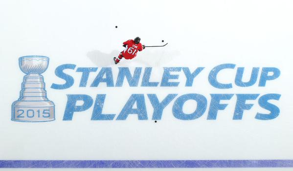 NHL Playoffs 2015