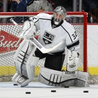 Quick Jonathan Kings NHL hockey