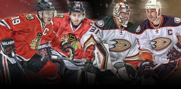 Blackhawks Ducks 2015 WCF