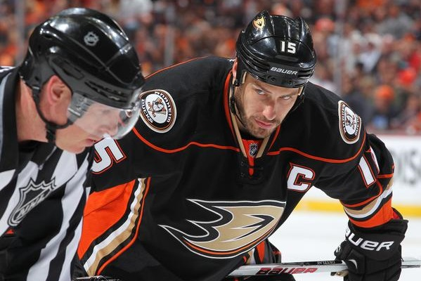 Ducks Getzlaf 2015 Playoffs