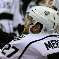 Kings 2015-16 Early Season Prospect Rankings: No. 2, Mersch