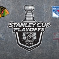 2015 Game 7 Stanley Cup Playoffs