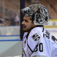 Monarchs Drop Calder Cup Finals Game 3, Patrik Bartosak Quotes