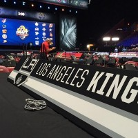 Kings 2015 NHL Draft