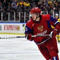 Zykov Taking Leadership Role at Kings Development Camp