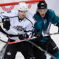 Kings prospect Kevin Gravel on Forbort, Cernak, and Reign Offense