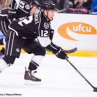 AHL: Brodzinski Nets Game-Winner, Reign Take Game 1