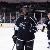 Mersch, Dowd Record Multi-Point Nights as Reign Outshine Stars
