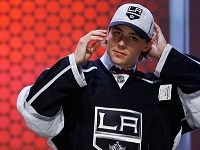LA Kings 2015-16 Prospect Rankings: No. 1 Revealed