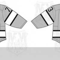 POLL: Which Kings 50th Anniversary Jersey Design Do You Prefer?