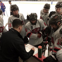More Hockey In Vegas; UNLV Looking To Go Division 1