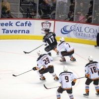 Clifford Returns, Reign Roll Over San Diego Gulls