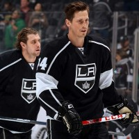 Lecavalier Vinny Kings NHL hockey