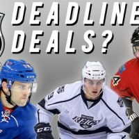 10 Things to Know: LA Kings and Monday's Trade Deadline