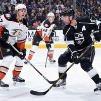 NHL Radio: Hoven on Kings, Ducks, Pacific Division Playoff Picture