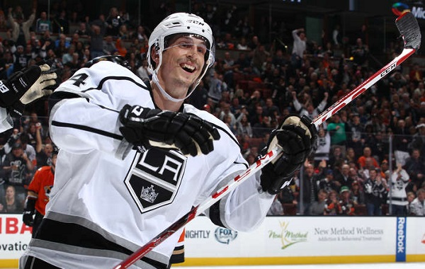 Lecavalier Kings hockey