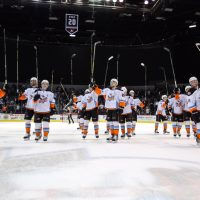 San Diego Gulls Advance to Second Round with 6 – 2 Win Over Texas Stars