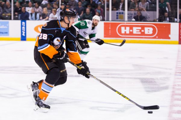 Photo by Christina Shapiro/Texas Stars.