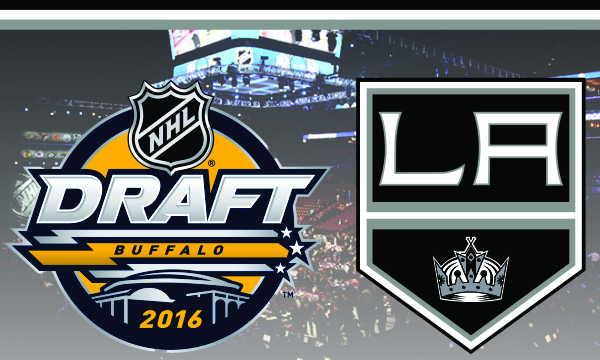 Kings 2016 Draft