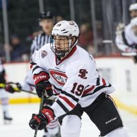 NCAA West Regional - St. Cloud State vs Ferris State