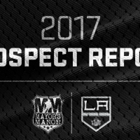 LA Kings Prospect Tracker – Week Ending April 24, 2017