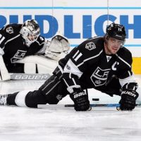 NHL Radio Replay: Hoven on Kopitar, Kempe, Rookies, and Changes